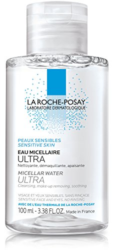 La Roche-Posay - Micellar Cleansing Water