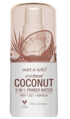 Wet 'n Wild - Photo Focus Primer Water, In Love With Coco