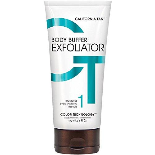 California Tan - Body Buffer Exfoliator
