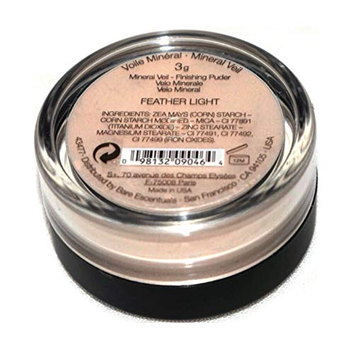 Bare Escentuals - Feather Light Mineral Veil