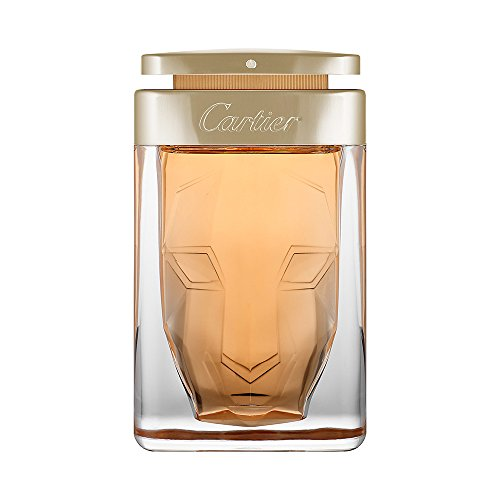 Cartier - Cartier EDP Spray for Women, La Panthere, 2.5 Ounce