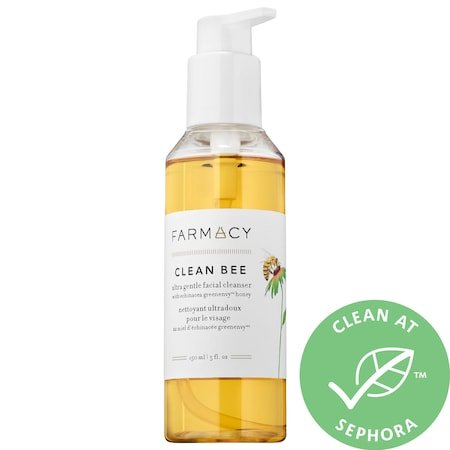 FARMACY Clean Bee Facial Cleanser