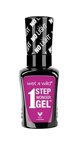 Wet & Wild - Wet & Wild Feluschia Wonder Gel 1 Step, 2.24 Ounce