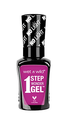 Wet & Wild - Wet & Wild Feluschia Wonder Gel 1 Step, 2.24 Ounce