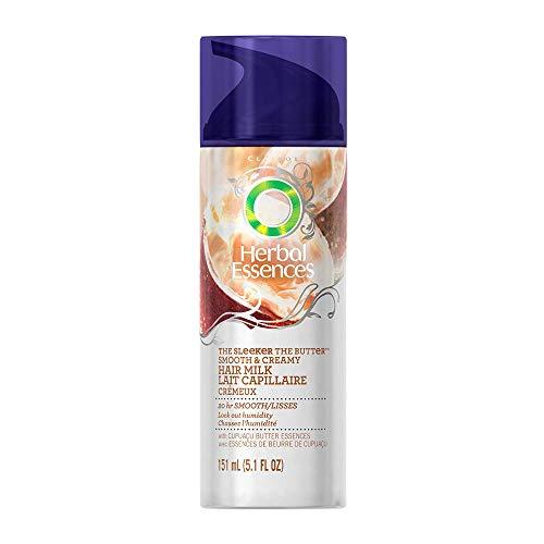 Herbal Essences - The Sleeker The Butter Smooth & Creamy Hair Milk