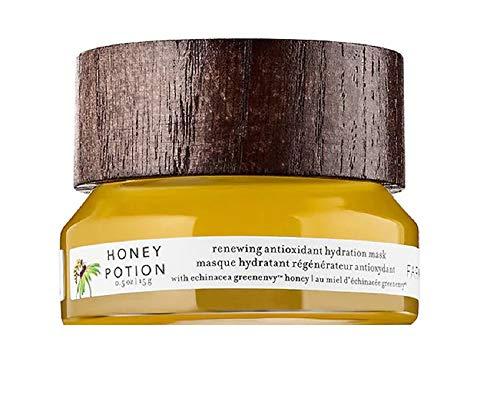 FARMACY - Farmacy Honey Potion Hydration Mask Travel Mini 0.5 oz