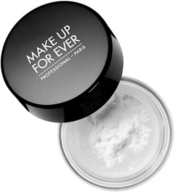 Miny Beauty Cosmetics - Makeup Forever Ultra HD Microfinishing Loose Powder Travel Size (01)
