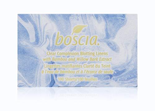 Boscia - Clear Complexion Blotting Linens