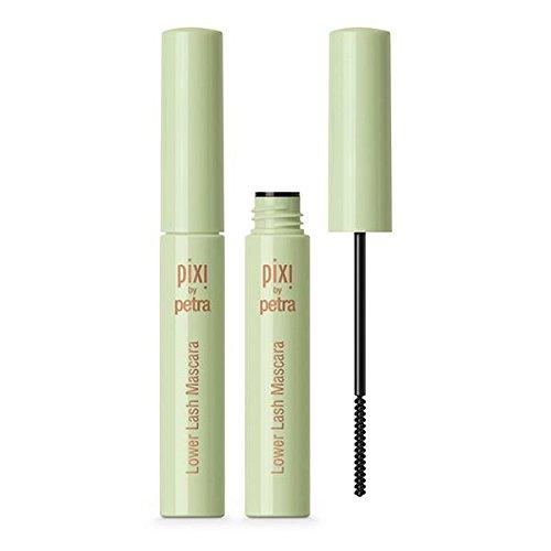 Pixi - Pixi - Lower Lash Mascara Black Detail (0051)