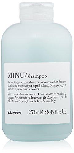 Davines Davines Minu Shampoo, 8.45 fl.oz.