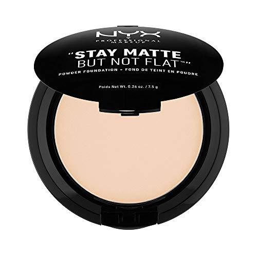 NYX - Stay Matte but not Flat Powder Foundation