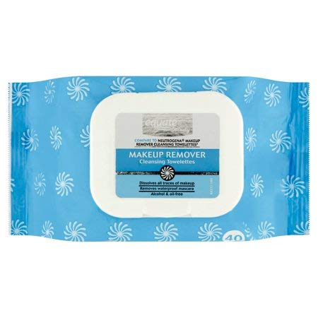 Equate Beauty - Makeup Remover Cleansing Towelettes