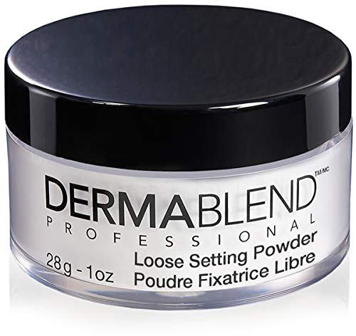 Dermablend Loose Setting Powder, Original