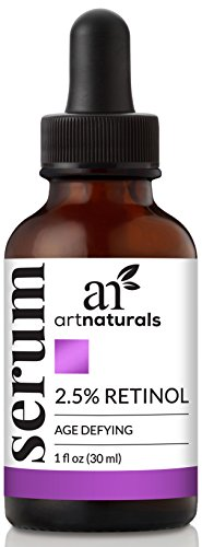 ArtNaturals - Enhanced Retinol Serum