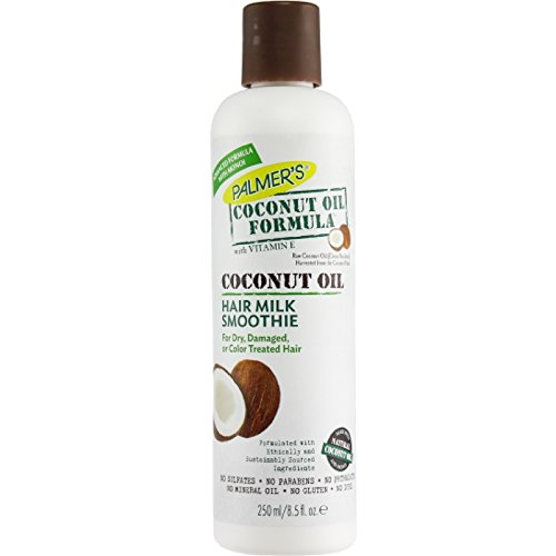 Palmer's - Palmer's Coconut Oil Formula Hair Milk Smoothie 8.50 oz (Pack of 6)