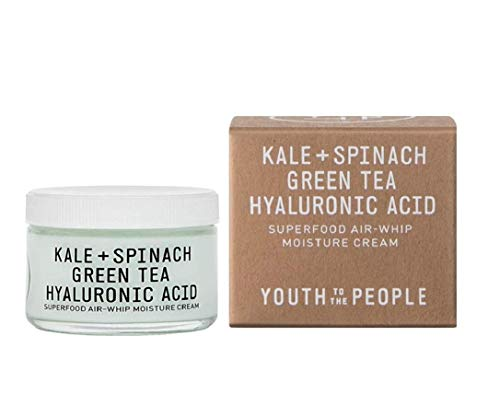 Youth To The People Kale + Spinach Green Tea Hyaluronic Acid