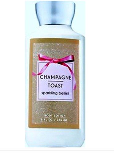 Bath & Body Works - Bath & Body Works Champagne Toast Body Lotion 8 Oz