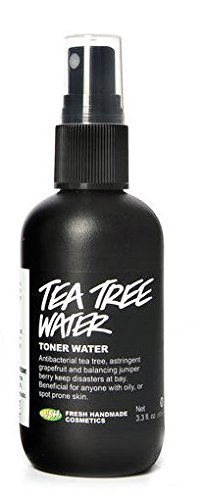 Lush - Tea Tree Water Toner by LUSH