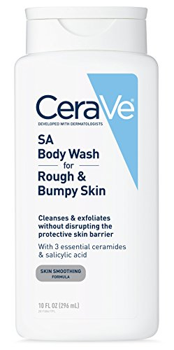 CeraVe - Body Wash with Salicylic Acid