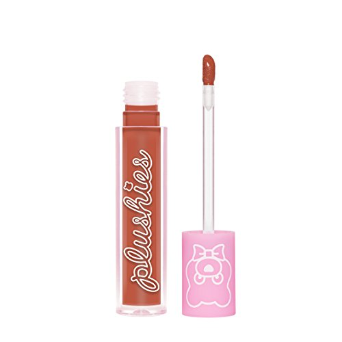 Lime Crime Plushies Liquid Lipstick