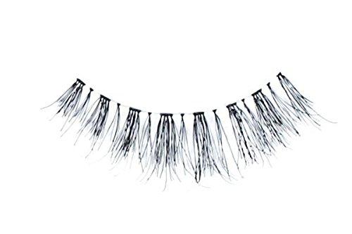The Crème Shop - The Crème Shop - Eyelashes 100% Human Hair - #DW