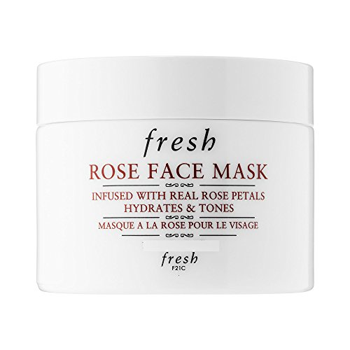 Fresh - Fresh Rose Face Mask