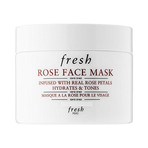 Fresh - Fresh Rose Face Mask Mini 0.5 oz