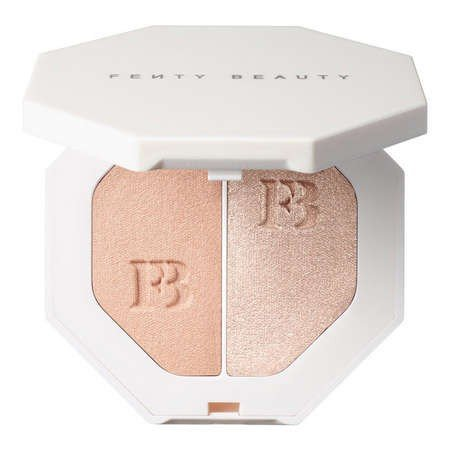 Fenty Beauty - Killawatt Freestyle Highlighter, Lightning Dust/Fire Crystal