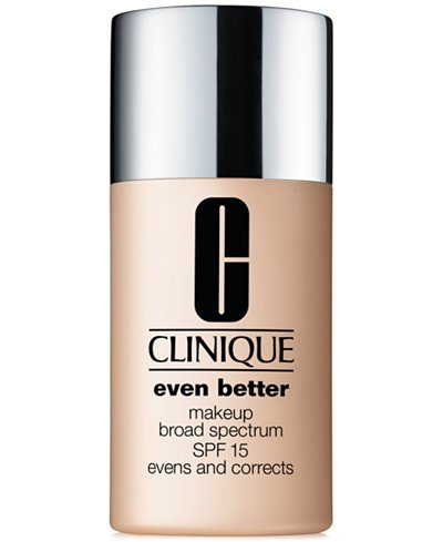 Clinique  - Even Better Makeup SPF 15