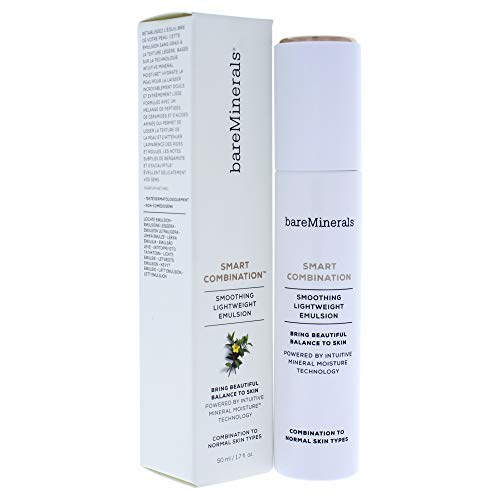 Bare Escentuals - bareMinerals Smart Combination Lightweight Emulsion, 1.7 Ounce