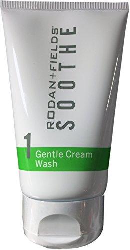 RODAN + FIELDS - Rodan + Fields SOOTHE Gentle Cream Wash, 125 mL/4.2 Fl. Oz.