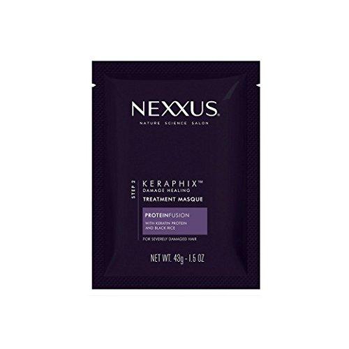 Nexxus - Keraphix Second Step Severe Damage Hair Masque
