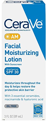CeraVe - Facial Moisturizing Lotion AM