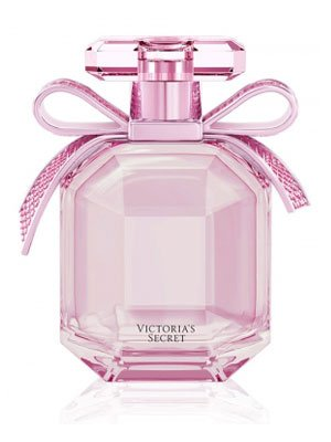 Victoria - Victoria Secret Bombshell Pink Diamonds By Eau De Parfum Spray 1.7 Oz
