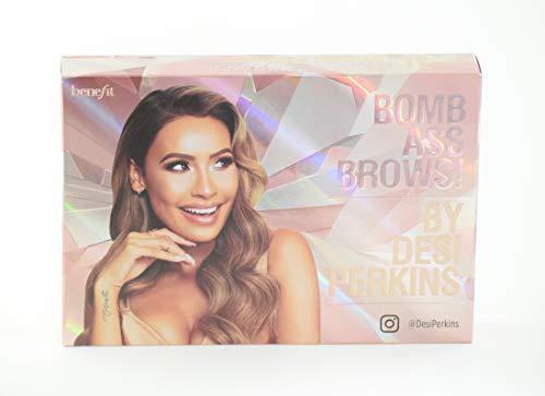 Benefit Cosmetics - Desi Perkins Bomb Ass Brows Set