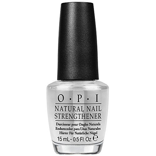 OPI - Nail Lacquer Treatment, Natural Nail Strengthener