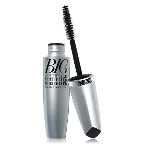 Avon - Big & Multiplied Volume Mascara