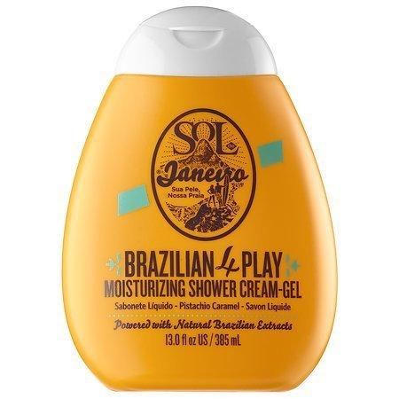 Sol de Janeiro - Sol de Janeiro Brazilian 4 Play Moisturizing Shower Cream-Gel