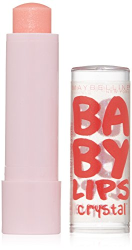 Maybelline - Baby Lips Crystal Lip Balm, Crystal Kiss