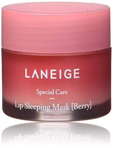 Laneige - Lip Sleeping Mask Berry