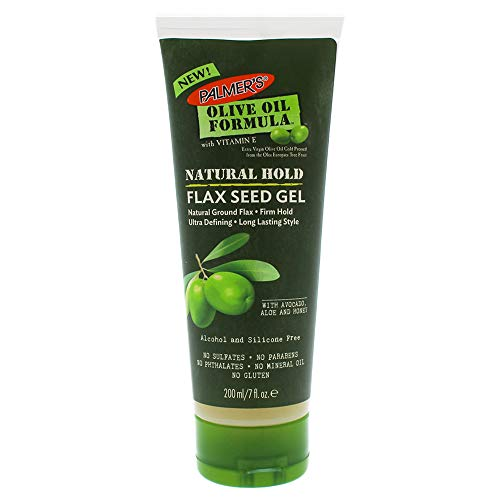 Palmer's - Olive Oil Formula Natural Hold Flax Seed Hair Gel
