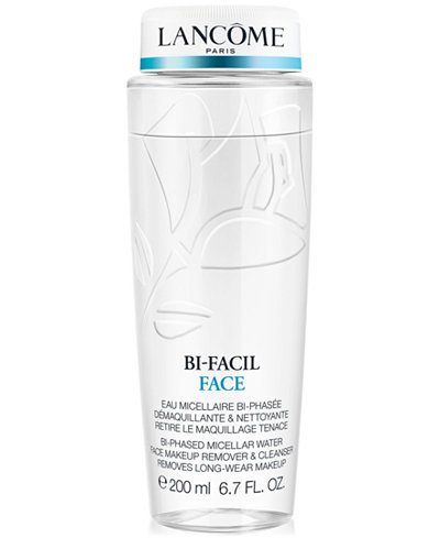 Lancôme - Bi-Facil Face Makeup Remover & Cleanser