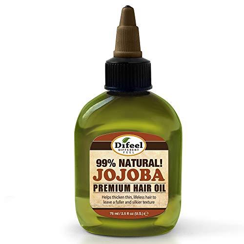 Difeel - Premium Natural Hair Oil