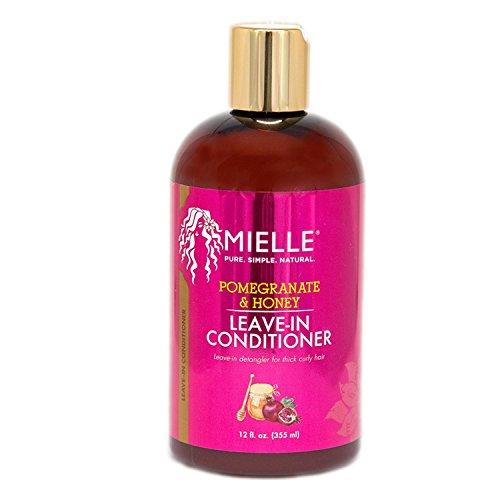Mielle - Pomegranate & Honey Leave In Conditioner
