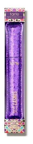 Tarte - Tarte Lights Camera Lashes 4 in 1 Mascara .24 ounce Black L.E. Sequin Packaging