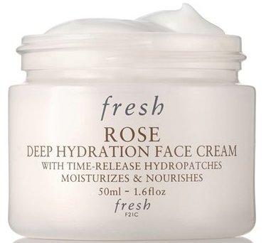 Fresh - Rose Deep Hydration Face Cream