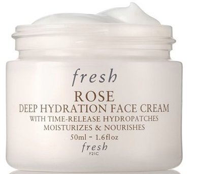 Fresh - Rose Deep Hydration Face Cream