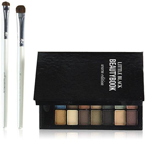 e.l.f. Cosmetics - 48 Color Little Black Beauty Book