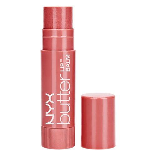 NYX - Nyx Butter Lip Balm - Panna Cotta (BLB07)