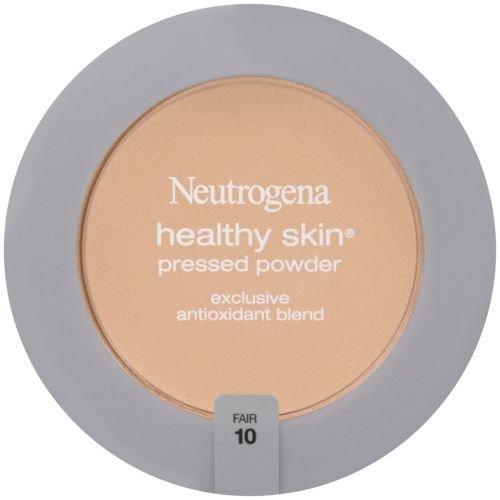 Neutrogena - Neutrogena Healthy Skin Fair Shade Pressed Powder, 0.34 Ounce - 36 per case.